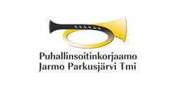 Ilves-Verkosto - Puhallinsoitinkorjaamo Jarmo Parkusjärvi