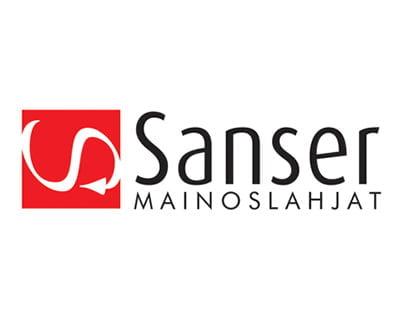 Sanser Oy