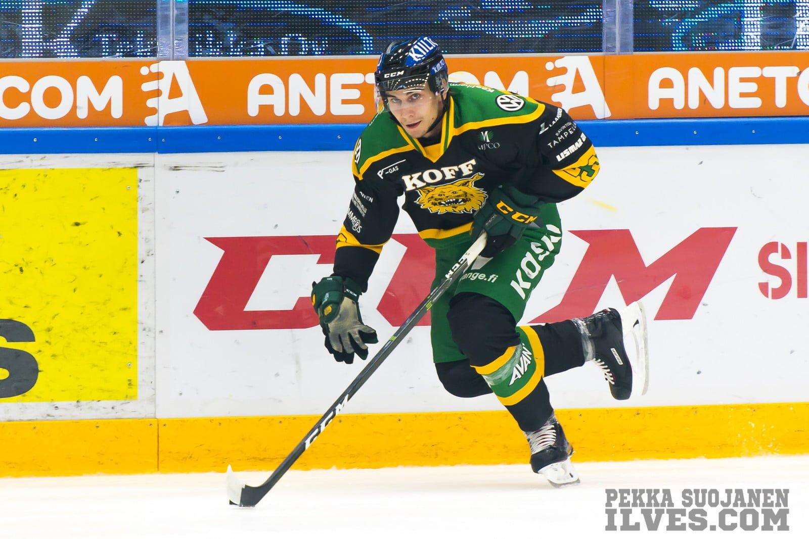 Sport-Ilves 4-3 JA