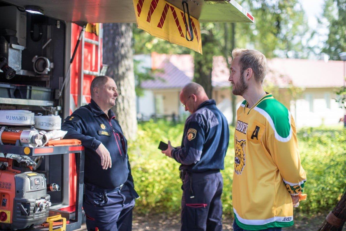 Tampereen Ilves - Nauha ry