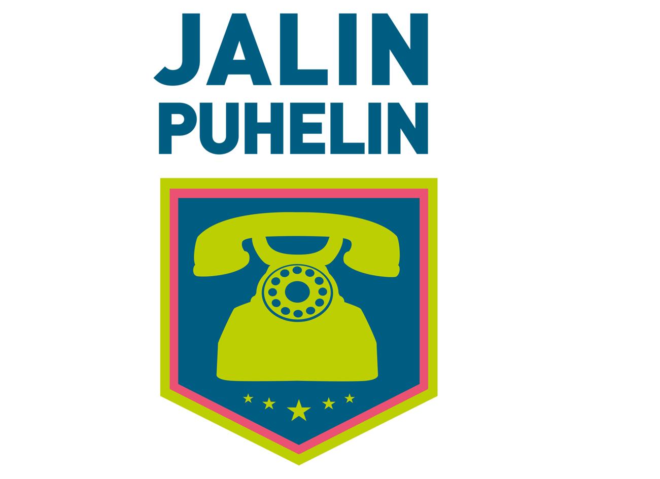 Ilves-Verkosto - Jalin Puhelin Oy