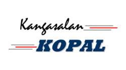 Ilves-Verkosto - Kangasalan KOPAL Oy