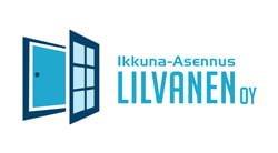 Ilves-Verkosto - Ikkuna-asennus Lilvanen
