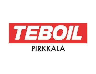 Ilves-Verkosto - Teboil Pirkkala