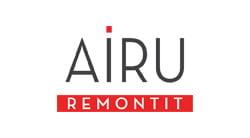 Airu Remontit Oy