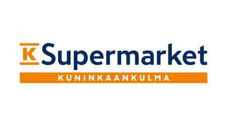 K-Supermarket Kuninkaankulma