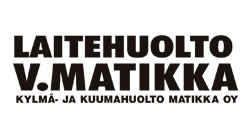 Kylmä- ja kuumahuolto Matikka Oy