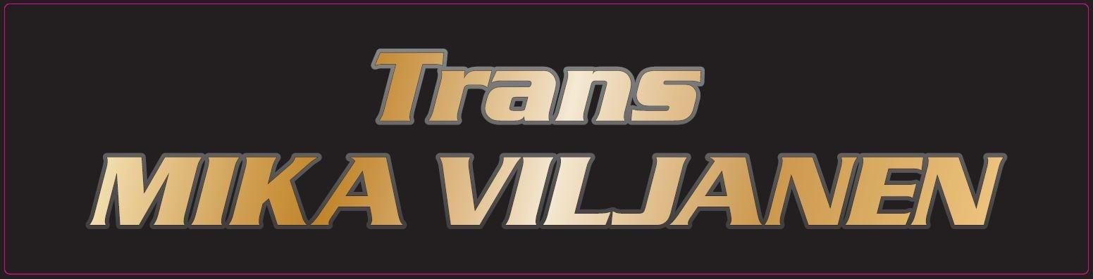 Ilves-Verkosto - Trans Mika Viljanen