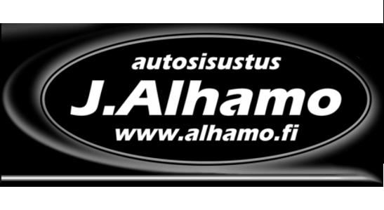 Ilves-Verkosto - Autosisustus J.Alhamo