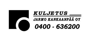 Ilves-Verkosto - Kuljetus Jarmo Kankaanpää Oy