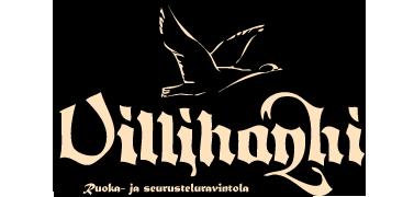 Ilves-Verkosto - Ravintola Villihanhi