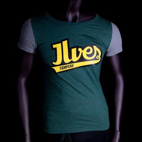Ilves-Kauppa - T-paita, retro 25,00 €