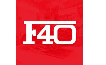 Ilves-Verkosto - Team F40 Oy