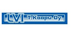 Ilves-Verkosto - LVI T. Kaapu Oy