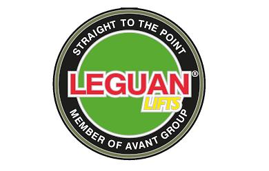 Ilves-Verkosto -  Leguan Lifts Oy