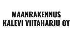 Maanrakennus Kalevi Viitaharju Oy