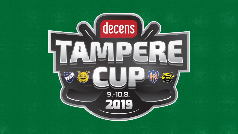 Tampere Cup Jääkiekko