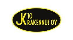 JK 10-Rakennus Oy