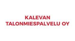 Kalevan Talonmiespalvelu Oy