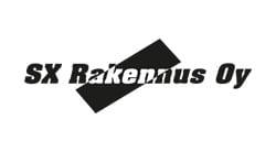 SX Rakennus Oy