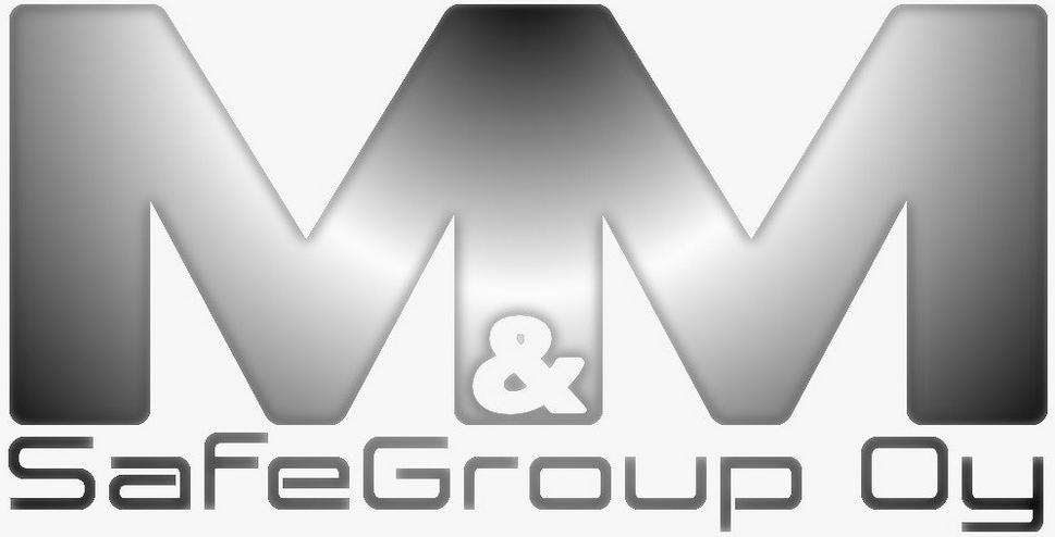 Ilves-Verkosto - M&M SafeGroup Oy