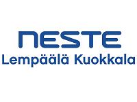 Ilves-Verkosto - Neste Lempäälä Kuokkala
