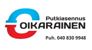 Ilves-Verkosto - Putkiasennus Oikarainen Oy