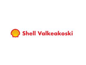 Ilves-Verkosto -  Shell Valkeakoski