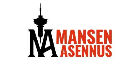 Mansen Asennus Oy