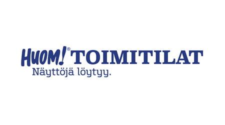 Huom! Tampere / Pirkanmaan Laatuvälitys Oy