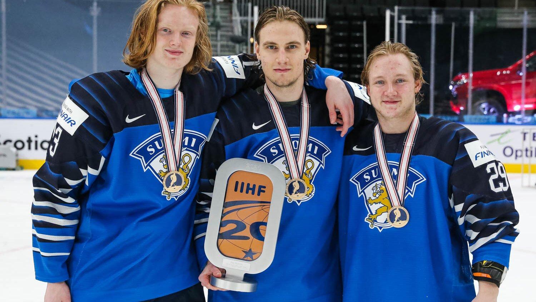 Järventie-Hatakka-Ilves-U20