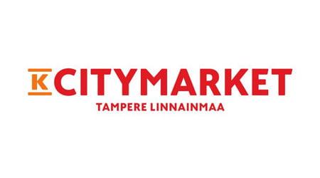 K-Citymarket Linnainmaa