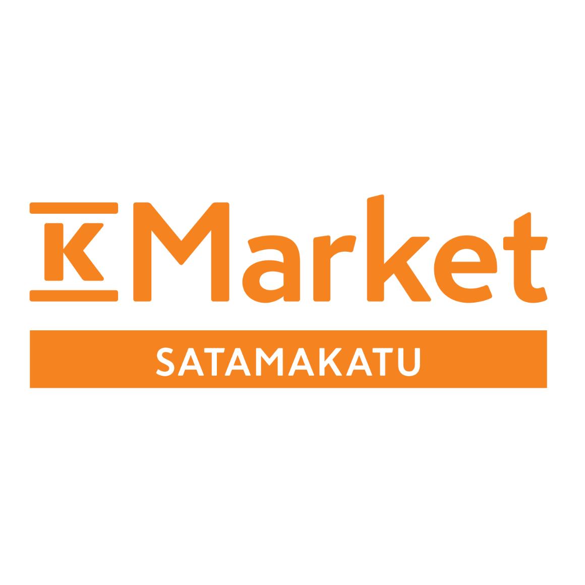 Ilves-Verkosto -  K-market Satamakatu
