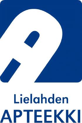 Ilves-Verkosto -  Lielahden Apteekki