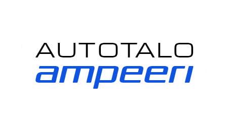 Autotalo Ampeeri