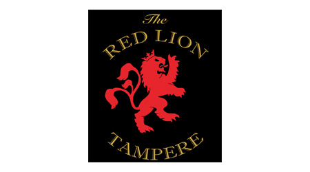 The Red Lion Tampere
