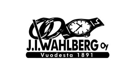 J.I. Wahlberg Oy